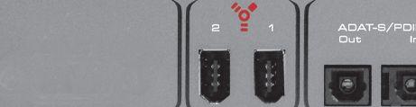 FireWire kabels
