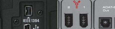 FireWire 4/6-pins